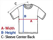 shirt sizing
